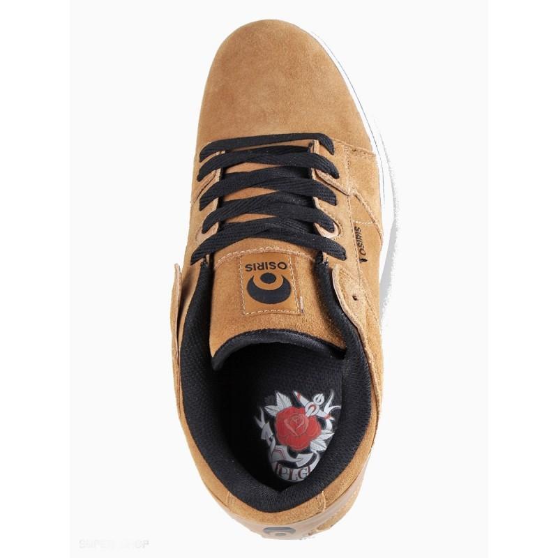 Chaussures Osiris marron homme  38 EU Padders Ellen tVjYh