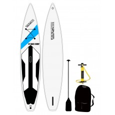 Stand Up Paddle SUP gonflable WSK 14' Race Comp