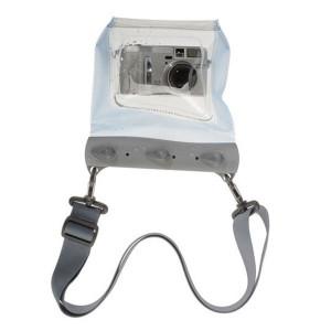 aquapac waterproof camera large case 445