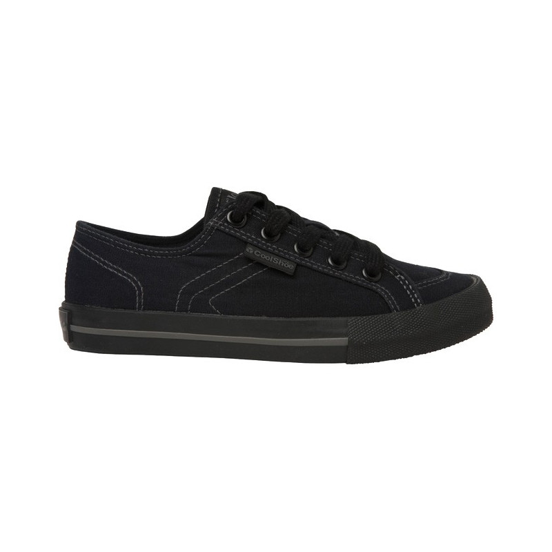 cool shoe free black sneacker