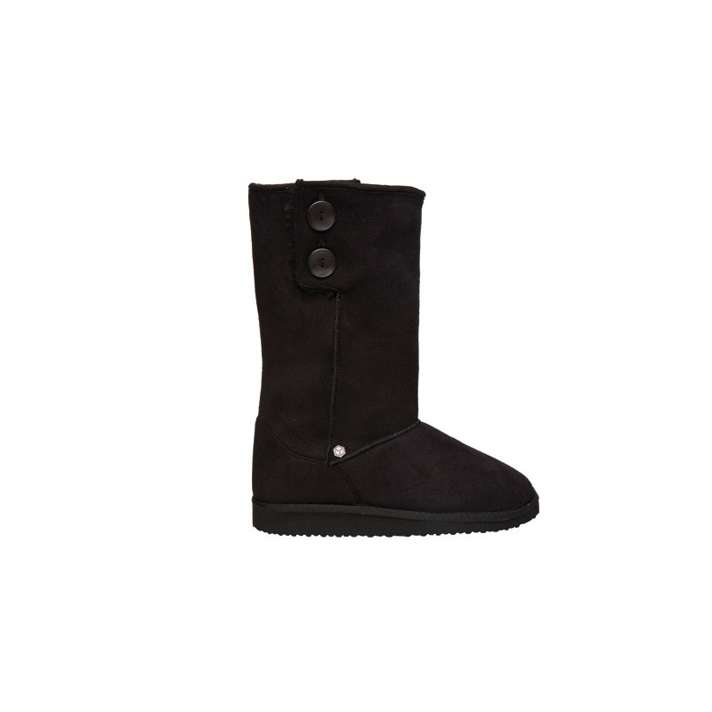 coolshoe bronx black boot