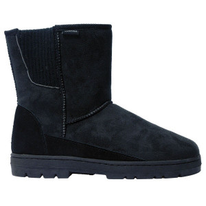 Bottines kustom Arctic Mid Black
